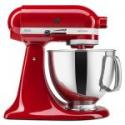 Deals List: KitchenAid Artisan 5-Qt Tilt Head Stand Mixer (Manufacturer refurbished)