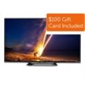 Deals List: Sharp LC40LE653U 40-inch 1080p LED Smart HDTV + FREE $100 eGift Card