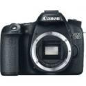 Deals List: Canon EOS 70D 20.2 MP Digital SLR Camera Body
