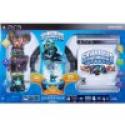 Deals List: Skylanders Spyro's Adventure Starter Pack - Playstation 3