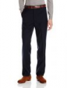 Deals List: Kenneth Cole REACTION Men's Smooth Sailing Modern Flat-Front Dress Pant