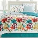 Deals List: 8 Piece Reversible Bedding Ensembles, 8 Styles in any size