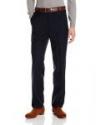 Deals List: Kenneth Cole REACTION Men's Smooth Sailing Modern Flat-Front Dress Pant