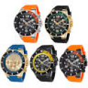 Deals List: Invicta Men's Pro Diver Multi-Function Polyurethane Watch