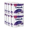 Deals List: Cottonelle Ultra Comfort Care Toilet Paper, Double Roll Economy Plus Pack, 32 Count