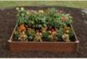 """Deals List: Greenland Gardener 42"""" x 42"""" Raised Bed Garden Kit (105981)"""