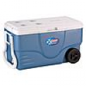 Deals List: Coleman 62 Quart Xtreme® Wheeled Cooler