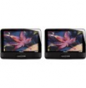 """Deals List: Philips PD9016/37 9"""" Dual Widescreen TFT-LCD Portable DVD Players"""