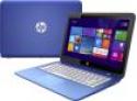 "Deals List: HP 13-C002DX Stream 13.3"" Touch-Screen Laptop - Intel Celeron - 2GB Memory - 32GB Flash Storage - Horizon Blue/Light Turquoise"