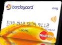 Deals List: Barclaycard® Ring MasterCard®
