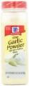 Deals List: McCormick Fine Garlic Powder, 21-Ounce