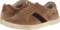 Deals List: Hush Puppies Jett Ulrich IIV Men's Leather Shoes (taupe, brown or grey)