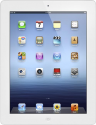 Deals List: Apple MD329LL/A iPad 3 Tablet 32GB w/WiFi-White, Pre-Owned