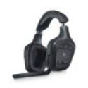 Deals List: Logitech G930 USB Connector Circumaural Wireless Gaming Headset
