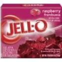 Deals List: Jell-O Gelatin Dessert, Raspberry, 3-Ounce Boxes (Pack of 6)