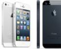 Deals List: Factory Unlocked Apple iPhone 5 32GB iOS Smartphone 4G GSM Retina White / Black