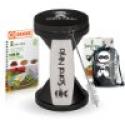 Deals List: Spiral Ninja Vegetable Spiralizer Complete Bundle