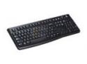 Deals List: Logitech K120 USB wired Keyboard