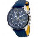 Deals List: Citizen Eco Drive AT8020-0 Blue Angels World Chronograph Watch