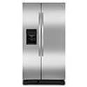 Deals List: Kenmore 50023 25.4 cu. ft. Side-by-Side Refrigerator
