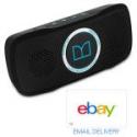 Deals List: Monster SuperStar BackFloat Floating Waterproof Bluetooth Speaker +$25 eBay Gift Card