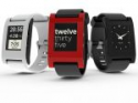 Deals List: Pebble Smartwatch for iPhone and Android Devices