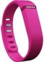 Deals List: Fitbit - Flex Wireless Activity and Sleep Wristband - Pink