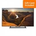 Deals List: Sony KDL40R510C 40-inch 1080p 60Hz LED Smart HDTV + FREE $150 eGift Card