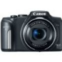 Deals List: refurbished Canon PowerShot N 12.1MP CMOS Digital Camera with 8x Optical Zoom (White or Black)