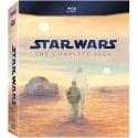 Deals List: Star Wars: The Complete Saga (Blu-ray) (Widescreen)