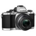 Deals List: Olympus E-M10 16.1MP Digital Camera w/14-42mm & 40-150mm Lens