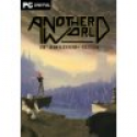 Deals List: Another World - 20th Anniversary Edition [Online Game Code]