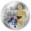 Deals List: Star Wars Millennium Falcon Silver Coin Set - 4 x 1oz .999 Silver Coins w/ Case