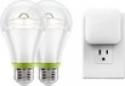 Deals List: GE LINK Starter Pack with Link Hub and 2 GE Link A19 Light Bulbs (PLINK-SKIT)