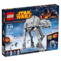 Deals List: LEGO Star Wars 75054 AT-AT Building Toy