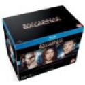 Deals List: Battlestar Galactica: The Complete Series Blu-ray [Region Free]