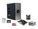 Deals List: AMD A10-5800K 3.8GHz Trinity Quad-Core APU w/ Radeon HD 7660D, GIGABYTE A68H FM2+ MOBO, G.SKILL Ripjaws X 8GB MEM, Mushkin Enhanced 120GB SSD, Seagate Barracuda 1TB HDD, LOGISYS 480W PSU, RAIDMAX Anura Case