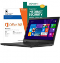 Deals List: Dell Inspiron I3543-5752BLK Laptop, Internet Security Software & Microsoft Office Package
