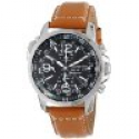 Deals List: Seiko Solar Chronograph Compass Black Dial Mens Watch SSC081