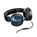Deals List: AKG K619 Blue high-performance DJ headphones w/in-line mic & closed-back