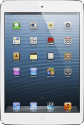 Deals List: Apple iPad Mini 1 Tablet 16GB WiFi+4G AT&T -White MD537LL/A, Pre-Owned