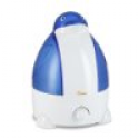 Deals List: Crane Adorable Ultrasonic Cool Mist Humidifier with 2.1 Gallon Output per Day - Penguin