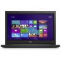 "Deals List: Dell Inspiron 15-3543 15.6"" HD Touchscreen Notebook with Intel Core i5-5200U, 8GB RAM, 1TB HDD, Windows 8.1"
