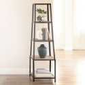 Deals List: SONOMA life + style® Clayton 4-Shelf Tiered Bookcase