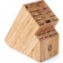 Deals List: Cook N Home Bamboo Knife Storage Block