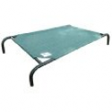 Deals List: Coolaroo Elevated Pet Bed with Knitted Fabric