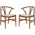 Deals List: Safavieh Aramis Set of 2 Dining Chairs (3 Colors)