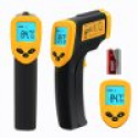Deals List: Etekcity Lasergrip 774 (ETC 8380) Digital Infrared (IR) Thermometer with Laser Sight, 2-Year Warranty, -58~+716°F, 12:1 D:S, Instant-read Temperature Gun, Battery Included