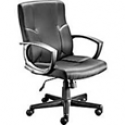 Deals List: Staples Stiner Fabric Managers Chair