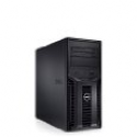 Deals List: Dell PowerEdge T110 II Server, Intel Celeron G1620 2.7GHz, 2M Cache, Dual Core/2T (55W) / 4GB Memory (1x4GB), 1600MT/s, Single Ranked, Low Volt UDIMM / 500GB 7.2K RPM SATA 3Gbps 3.5in Cabled Hard Drive / PowerEdge T110 II Chassis with Cabled 4x3.5 Hard Dr
